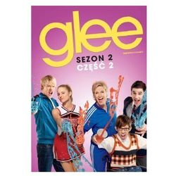 Glee.Sezon 2 - część 2 (DVD) - Brad Falchuk, Ryan Murphy, John Scott z kategorii Seriale, telenowele, progr