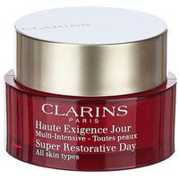Clarins  super restorative 50 ml krem na dzień każda skóra (3380811094106)