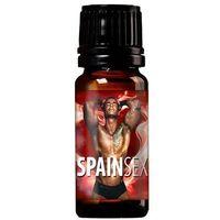 Mocne feromony dla mężczyzn SpainSEX