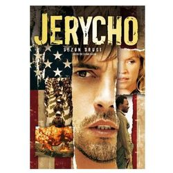 Jerycho - sezon 2 (DVD) - Guy Norman Bee, Sanford Bookstaver, kup u jednego z partnerów