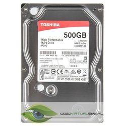 Toshiba Dysk hdd  p300 3,5