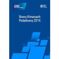 Nowy Almanach Podatkowy 2014KPMG - wyprzedaż