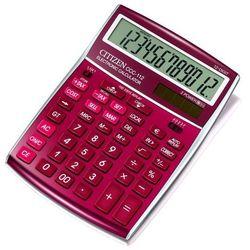 Kalkulator CITIZEN CCC-112RD
