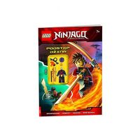 Lego Ninjago Podstęp Dżina opowiadanie, komiksy, z - Jeśli zamówisz do 14:00, wyślemy tego samego dnia. D