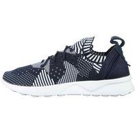 adidas Originals ZX Flux ADV Virtue Primeknit Sneakers Niebieski 37 1/3