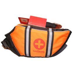 Kamizelka ratunkowa dla psa, Luv Gear