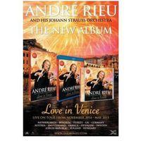 Universal music Love in venice