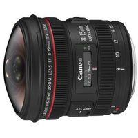 ef 8-15 mm f/4 l fisheye usm - produkt w magazynie - szybka wysyłka! marki Canon