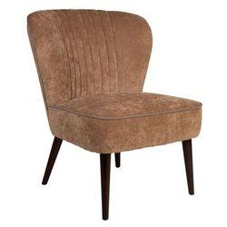 fotel smoker beżowy 3100026 marki Dutchbone