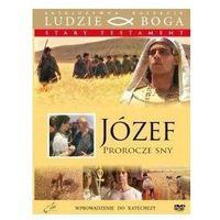 Józef - prorocze sny + film dvd - józef + film dvd marki Praca zbiorowa