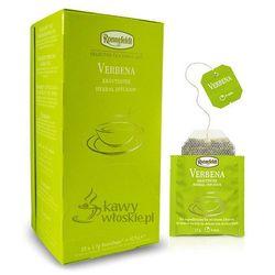 Ziołowa herbata Ronnefeldt Teavelope Verbena 25x1,7g z kategorii Ziołowa herbata