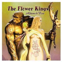 Adam & Eve - The Flower Kings - produkt z kategorii- Pozostała muzyka
