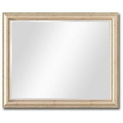 Dekoria Lustro Harys 67x82cm beige, 67 × 82 cm