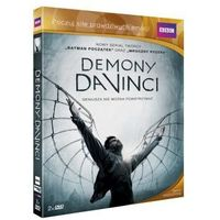 BBC. Demony Da Vinci, sezon 1 (2xDVD) - Inne (5906619093295)