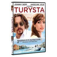 Turysta (DVD) - Florian Henckel von Donnersmarck (5903570147357)