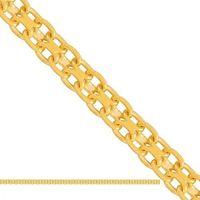 złoty łańcuszek dmuchany Bismark Ld230 - produkt z kategorii- Łańcuszki