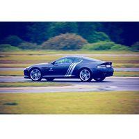 Jazda Aston Martin DB9 (05'-07') - Wiele Lokalizacji - Kamień Śląski \ 4 okrążenia