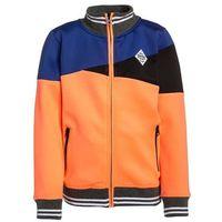 Retour Jeans PEPIJN Kurtka sportowa bright blue/black/neon orange