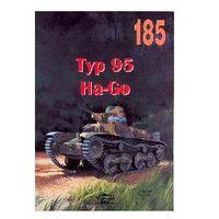 TYP 95 HA-GO MILITARIA 185, rok wydania (2003)