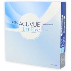 Acuvue 1-day trueye 90 szt. wyprodukowany przez Johnson and johnson