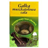 Gałka muszkatołowa cała 30g - Dary Natury (5902741003317)