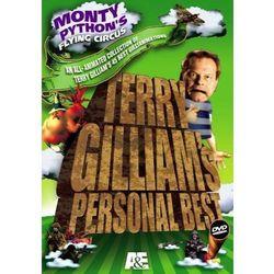 Perełki Monty Pythona- Terry Gilliam (DVD) - Harry K. Garvin, towar z kategorii: Filmy dokumentalne