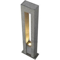 ARROCK ARC GU10 - Oprawa podłogowa granitowa GU10,max.35W (4024163130929)