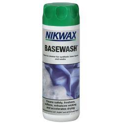 Środek do prania i pielęgnacji bielizny termoaktywnej / oddychającej NIKWAX BaseWash 300 ml (butelka)