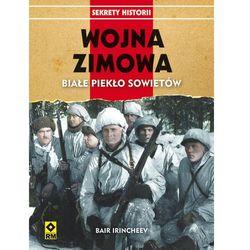 Wojna zimowa Białe piekło sowietów - Wysyłka od 4,99