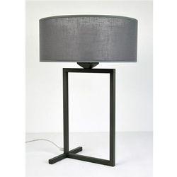 Lampka nocna profi medium gray 2521 - szary/stalowy marki Namat