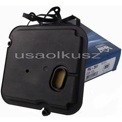 Proking Filtr oleju automatycznej skrzyni biegów 42rl / 42rle jeep wrangler 2003-2009, kategoria: filtry olej