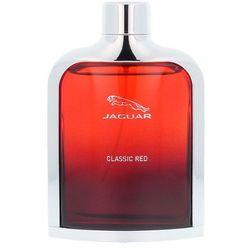 Jaguar Jaguar Classic Red Men 100ml EdT - sprawdź w wybranym sklepie
