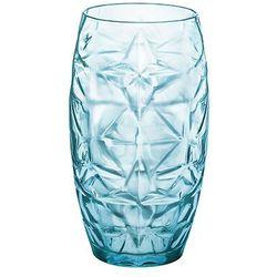 szklanka wysoka cool blue oriente 470 ml - kod product id marki Hendi