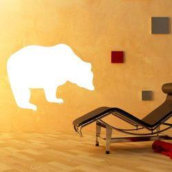 niedźwiedź 138 Tablica suchościeralna
