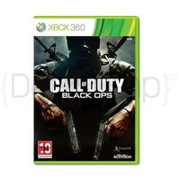 Call of Duty Black Ops (Xbox 360)