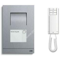 Abb zestaw domofonowy (83006/1-500) 83006/1-500 - rabaty za ilości. szybka wysyłka. profesjonalna pomoc techniczna.