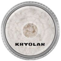 glamour sparks puder o wysokim połysku - blue sparks (5751) marki Kryolan