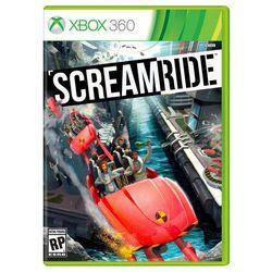 ScreamRide - produkt z kat. gry XBOX 360