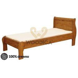 Łóżko Hacienda D 180x200