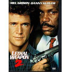 Film GALAPAGOS Zabójcza broń 2 (Lektor, Wersja reżysereska) Lethal Weapon 2 - sprawdź w wybranym sklepie