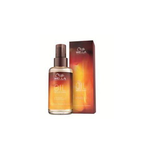 Wella Oil Reflections 100ml z kategorii kosmetyki do włosów