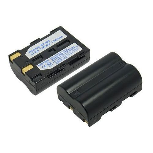 Bateria do aparatu cyfrowego KONICA MINOLTA NP-400 - produkt dostępny w ebaterie.pl