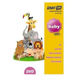 RMF FM Baby - The Best Of Kids - Universal Music Group z kategorii Musicale