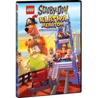 LEGO SCOOBY-DOO: KLĄTWA PIRATÓW