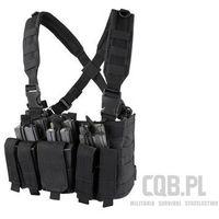 Condor Kamizelka taktyczna  recon chest rig czarna mcr5-002