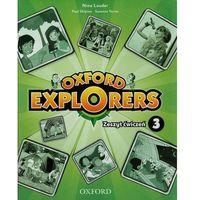 Oxford Explorers 3. Ćwiczenia (9780194026925)