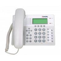 Slican Xl-2023id telefon analogowy, przewodowy clip