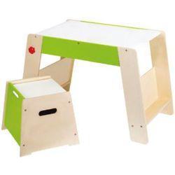 HAPE Stolik i taborecik, towar z kategorii: Krzesła i stoliki