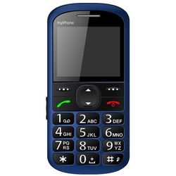 Telefon MYPHONE Halo 2 Niebieski, kup u jednego z partnerów