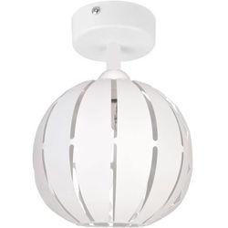 Plafon Sigma Lighting Globus Prosty S biały